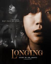 Longing by harajukyuu