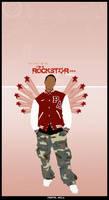 Rockstar by Digital-soul-