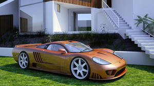 Saleen 2004 S7 by melkorius
