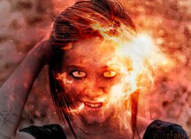 Demon Inside by InTheFaku
