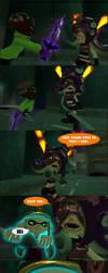 GMOD Comic - QftSS: The Final Battle pt. 13 by thebestmlTBM