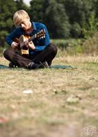 GuitarFranky 3 by ChrisDji