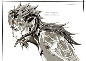 ORI - Random Horned Guy by Paleblood