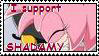 Support Shadamy stamp by LillyCrystal