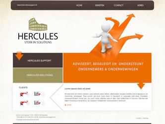 HerculesSupport.nl by unofficialharmony