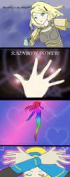LoL-Lady of Luminosity by Albaharu