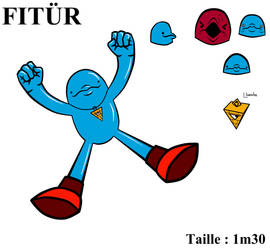 Fitur (Evasion III) by El-benha