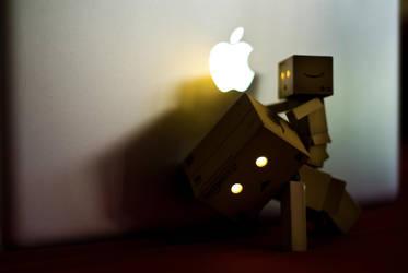 Apple? by travla