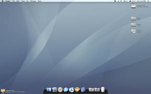 September 4 Desktop Screenshot by Salehhh