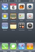 September 6 iPhone Screenshot by Salehhh