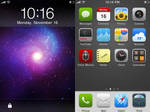 November 16 iPhone Screenshot by Salehhh