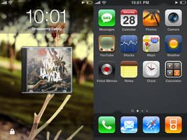 November 28 iPhone Screenshot by Salehhh