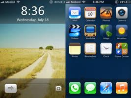 July 18 iPhone Screenshot by Salehhh