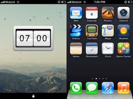 September 4 iPhone Screenshot by Salehhh