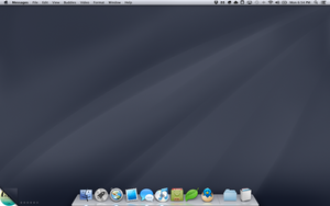 June 24 Desktop Screenshot by Salehhh