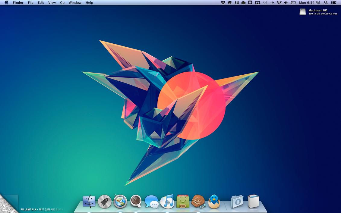 July 1 Desktop Screenshot by Salehhh