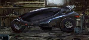 Speedpainting 090908 by torei