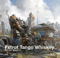 Fxtrot Tango Whiskey   25 May 2018 by torei