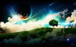 Space Wonders by GoldMist