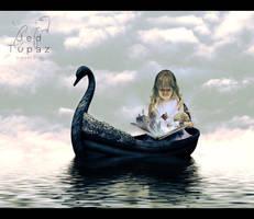 Discovering Imagination by GoldMist