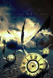 Wasted Times by GoldMist