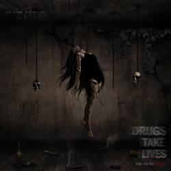 Drug Abuse by GoldMist