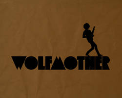Wolfmother 2 by nouseforaname