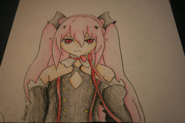 Krul Tepes by DreamCatcher1247