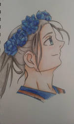Young Viktor by DreamCatcher1247