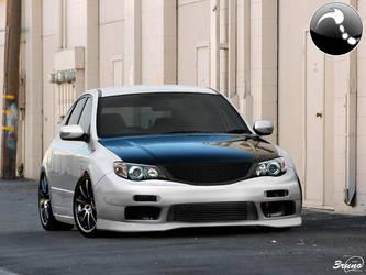 Subaru Element by MrNexXx