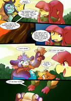 Chapter 6: A Ship On The Old Dock pg87 by 1Apple-Fox1