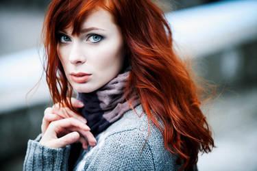 autumn by Ksenia-Zaring