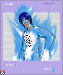 poliwrath by Felche