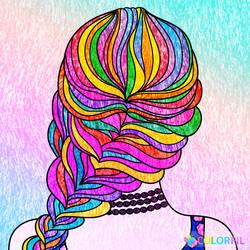 Rainbow '80s by Tygerlander