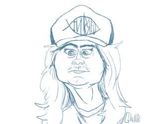 Caricature practice 62716 by ninjaachemist