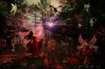 Fantasia by NataliaPlatero