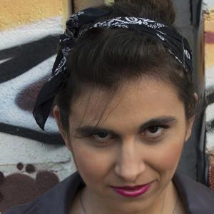 NataliaPlatero's Profile Picture