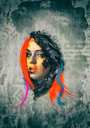 Retrato by NataliaPlatero