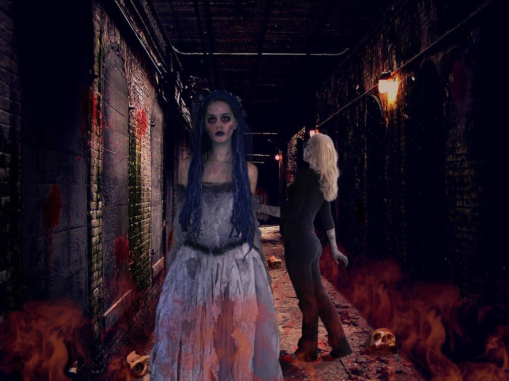 Halloween by NataliaPlatero