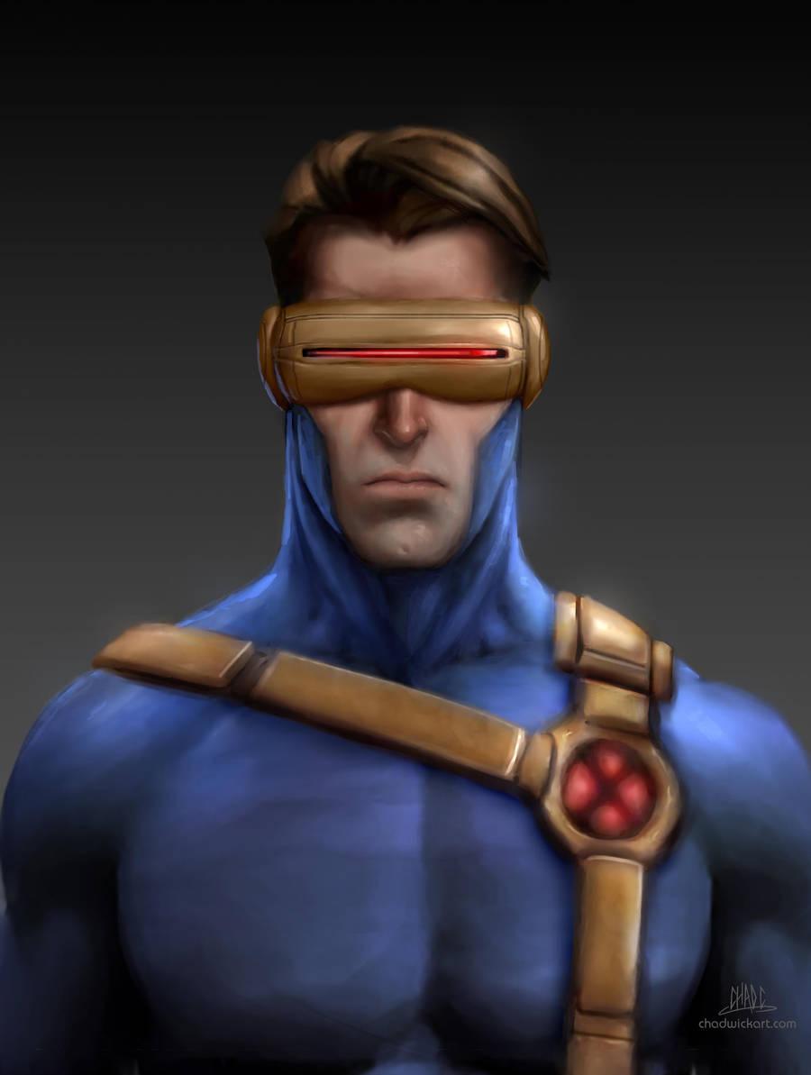 Cyclops - v01 by Chadwick-J-Coleman