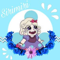 Princess Sirimiri by EtheriatheKnight500