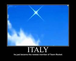 Team Italy by ZorinBlitz777
