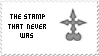 Stamp that never was. by jeeshgirl