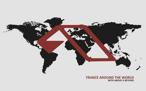 Trance Around The World by BossLtd