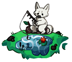 Fish-Doggo Customs - closed by SmolMidget
