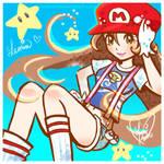 Nintendo Love by LemiaCrescent