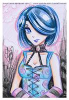 Commission4 for AnimeKing29 by LemiaCrescent