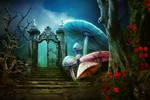 Wonderland by kuschelirmel