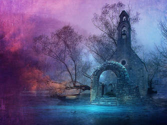 Sanctuary by kuschelirmel