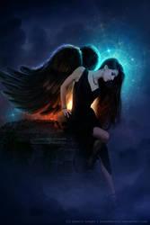 Dark Angel by kuschelirmel